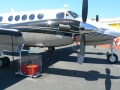 Kingair 200 with RBSC100