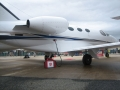 RB75A on Cessna Citation Mustang2